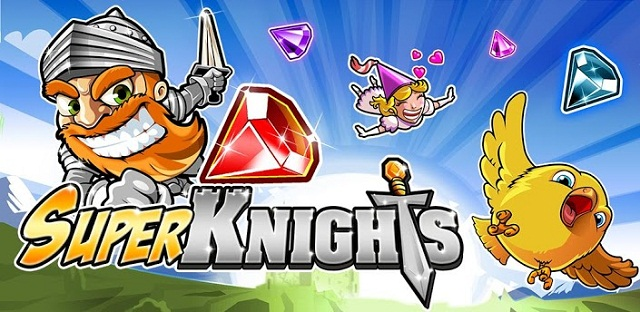 Super Knights Android