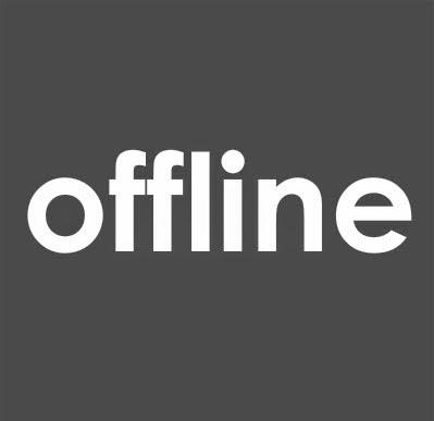 Offline 11/11/2014