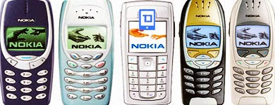 Top 10 Nokia Phones | Nokia Nostalgia