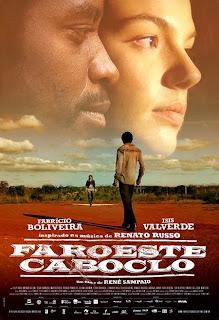Assistir Faroeste Caboclo Nacional Online HD