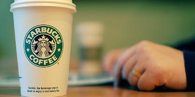 Terbongkar - Inilah Rahasia Cita Rasa Kopi Starbucks