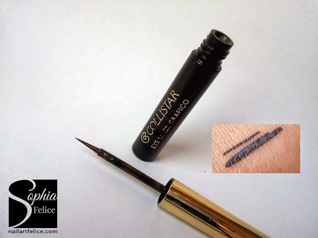 eye liner grafico collistar 02
