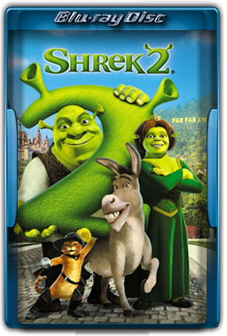 Shrek 2 Torrent Dublado