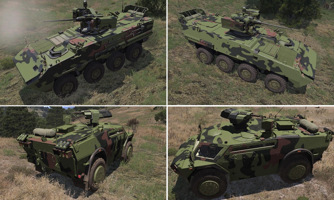 how to download arma 3 wasteland mod