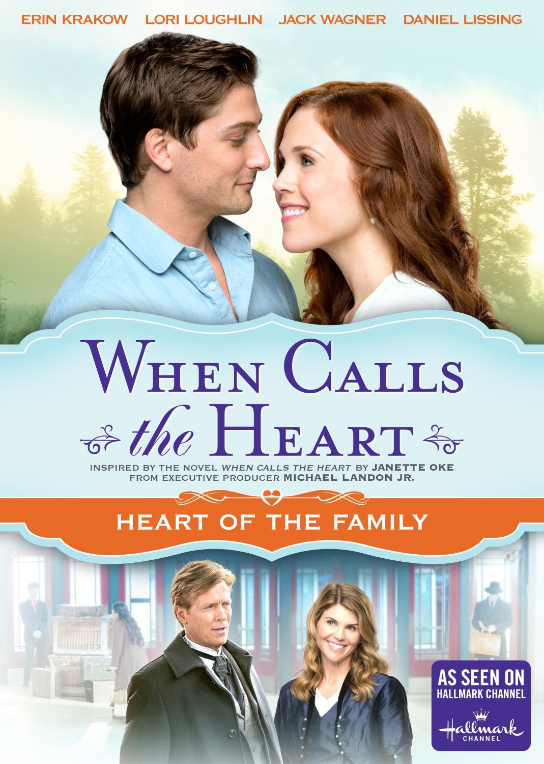 when calls the heart pdf