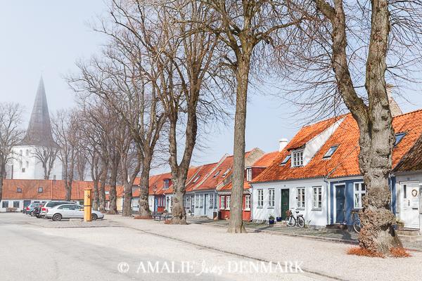 Amalie loves Denmark - Ferienhausurlaub auf Fünen, Bogense