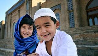 10 Resep Mendidik Anak Dalam Islam