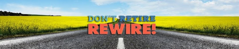 REWIRE! - Jeri Sedlar's Notes From The Road