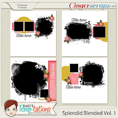 Splendid Blended Vol 1