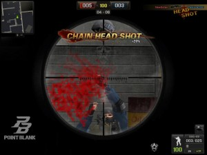 Cheat PB Point Blank 2 May 2012 WH + HS + 1 Hit + WallShot + Replace
