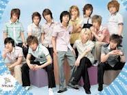 Video Kedatangan Super Junior dan Exo di Indonesia 26 April 2012