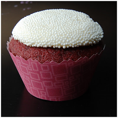 Alton Brown Cupcake Recipe