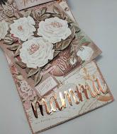 Utfordring #30 Morsdag/Mothersday/Valentine