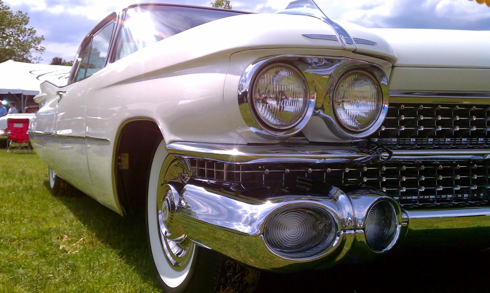 Cadillac Parts & Restoration