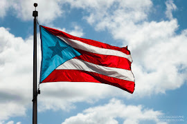 Bandera de Puerto Rico