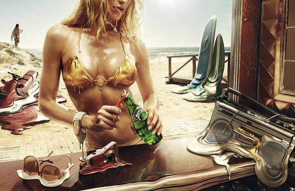 Advertising Photography by Jean-Yves