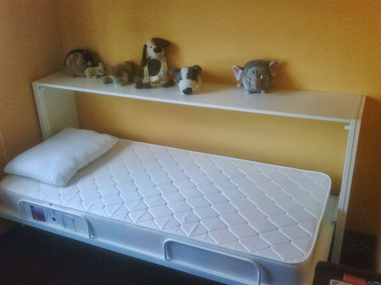 Venta camas plegables - Camas plegables horizontales ...
