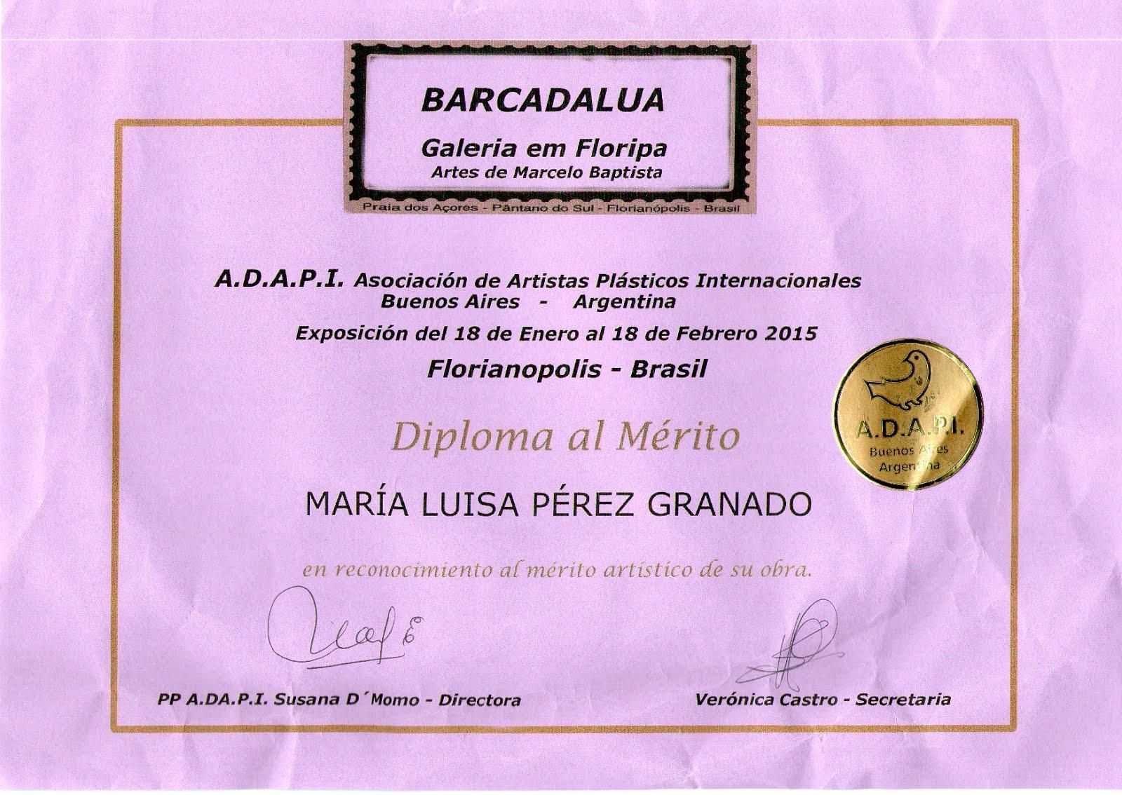 BARCADALUA. Florianopolis - Brasil