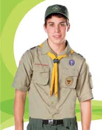 white+teen+boy+scout Monday Marriage Funnies: No Sex After Marriage