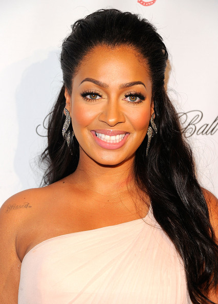 Lala Anthony Usa Hot And Beautiful Women Of The World