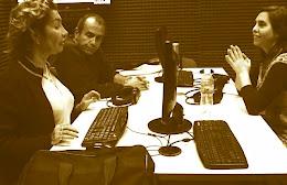 Entrevistas Radio
