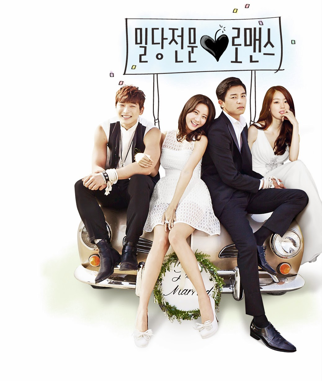 Marriage not dating 09 vostfr partie 2 thanks
