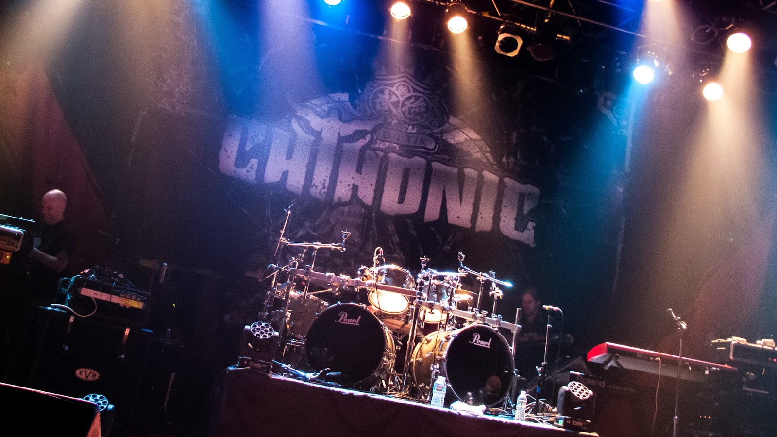 Photos: Chthonic  In Toronto!