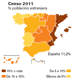Geo España: febrero 2017