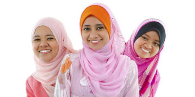 Tips Rambut Sehat Meski Berhijab