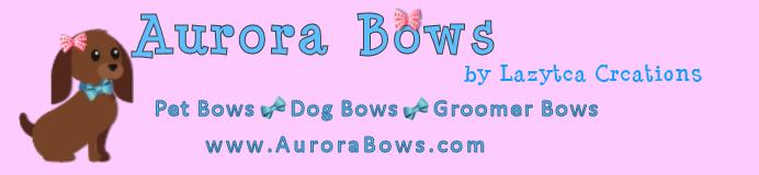 Aurora Bows