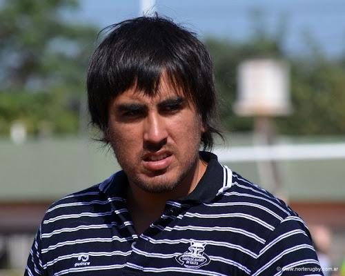 Emilio Amadeo nuevo head coach de Perú