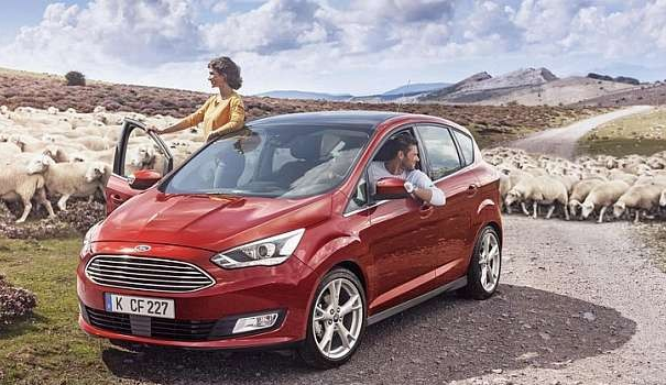 2017 ford c max specifications and powertrain latest vehicle rumors. Black Bedroom Furniture Sets. Home Design Ideas