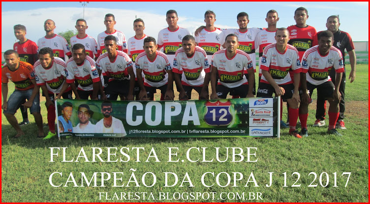 Flaresta Esporte Clube