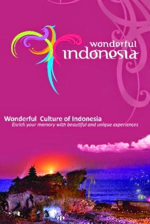 Visit Indonesia 2015