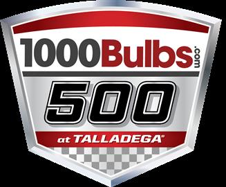 Race 31: 1000Bulbs.com 500 at Talladegar