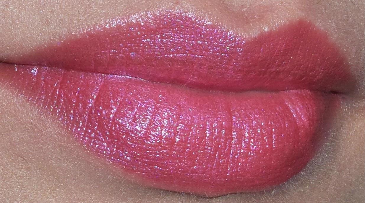 Eudora Soul  Kiss Me Pink Crazy