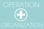 Operation Organization by Heidi, Professional Organizer based in Peachtree City, Georgia