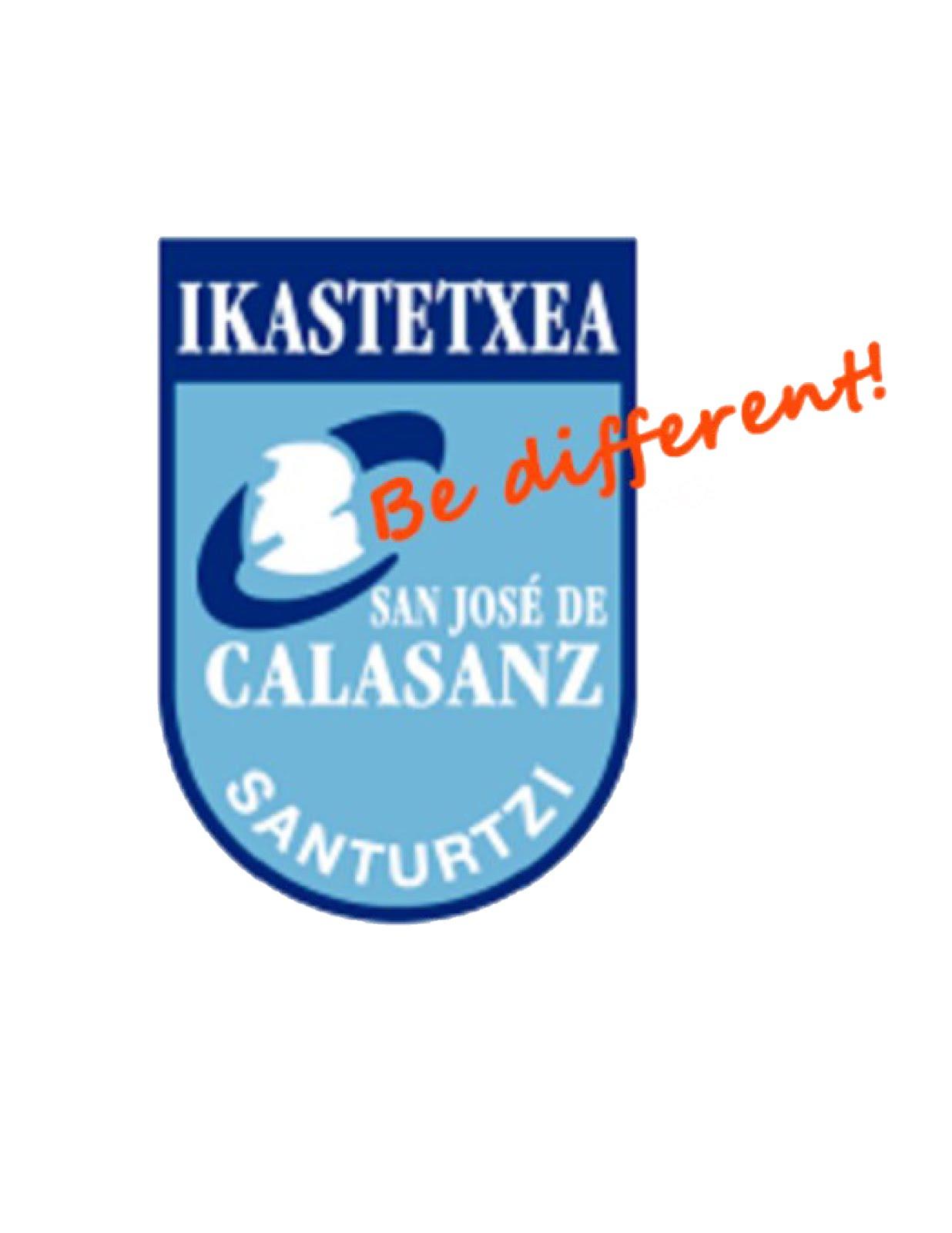 San Jose de Calasanz Ikastetxea