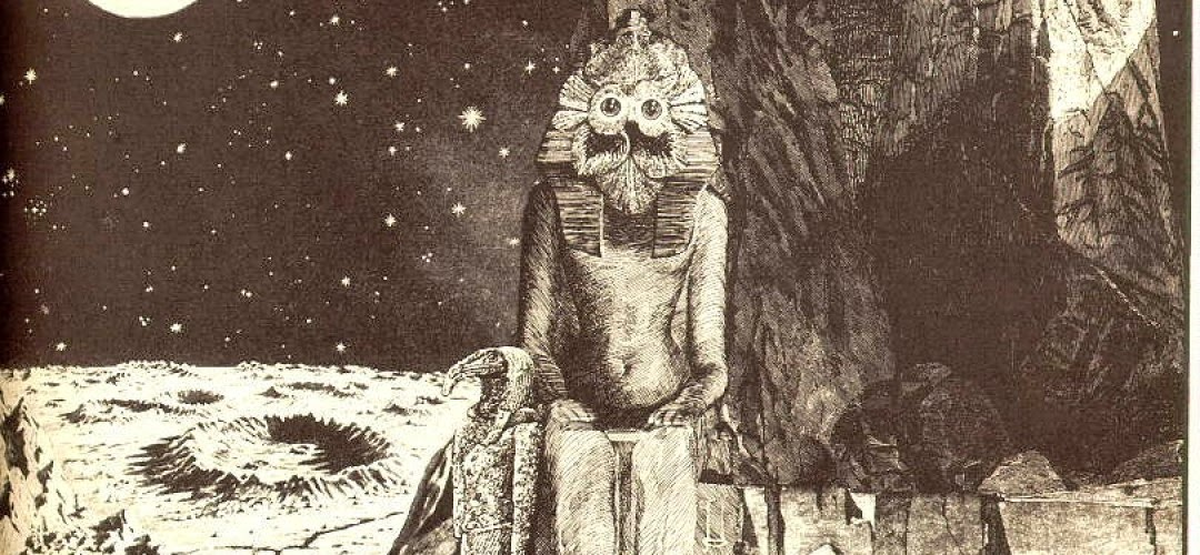 The Philae Comet Landing and It's Dark ISIS Esoteric Connections