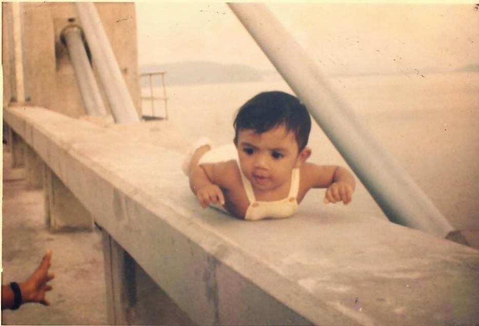 Penang Bridge, Kids, Me, Kanak-kanak, Kenangan, Memory, arzmoha.com, Gambar cantik