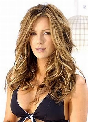 Blonde highlights type pictures kate beckinsale blonde highlights pmusecretfo Gallery