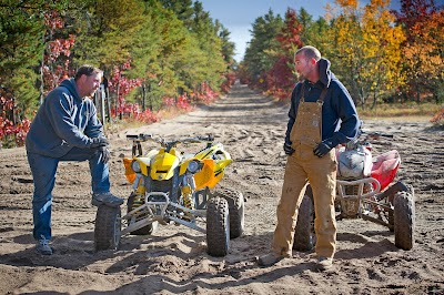 Partners, Michigan DNR instructors help make ORV safety a priority
