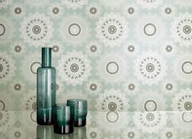 MOROCCON Wall Papers