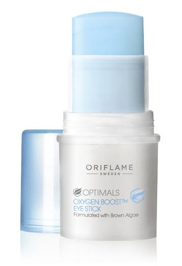 Stick para Olhos Optimals Oxygen Boost™ da Oriflame