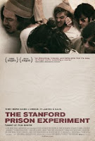 The Stanford Prison Experiment (2015) Poster