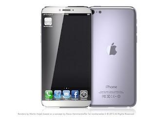 iPhone 6 akan di luncurkan oleh Apple