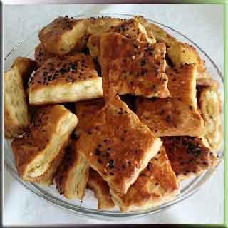 kete çörek börek oktay usta emrenin mutfağı