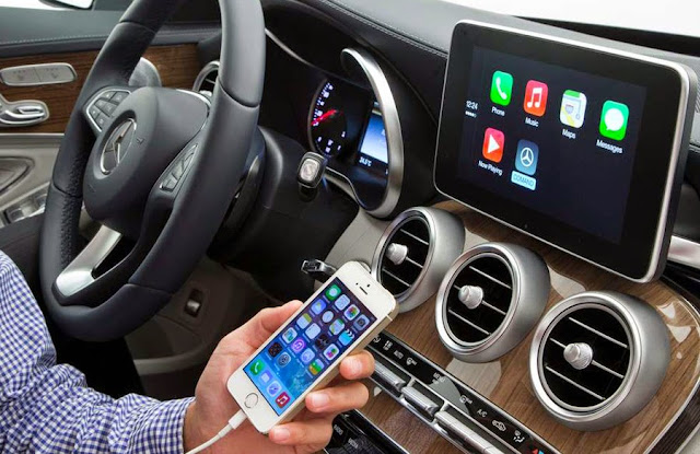 CarPlay get wireless mode after the release of iOS 9.3