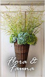 Shop Flora & Fauna