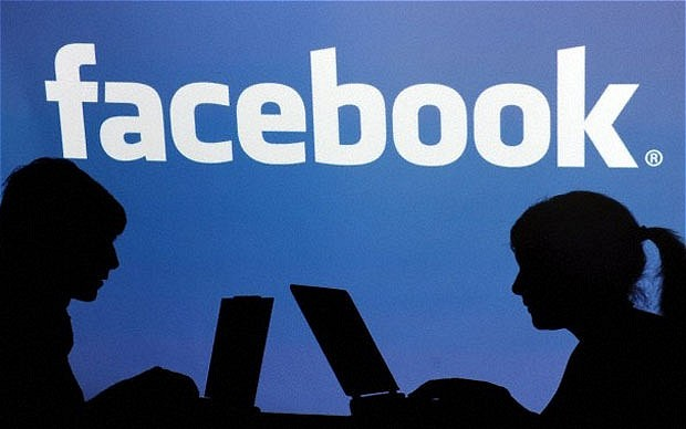 Kecurian, Gara-gara Status Facebook